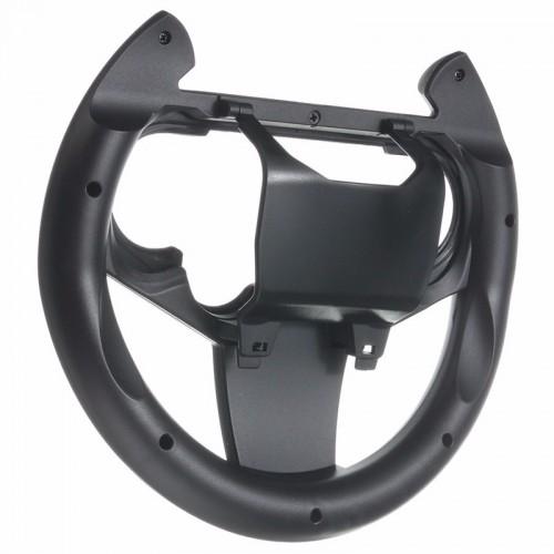 Racing Car Steering Wheel Driving Controller Gaming Handle Steering Wheel Race Controller Playstation 4