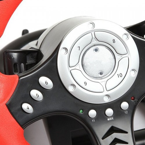 simulation automobile race game steering wheel pc usb computer games steering wheel Learning