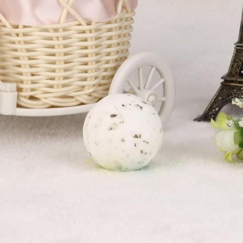 Handmade SPA Bath Accessories Bath Bombs Ball Natural Sea Salt Lavender Bubble Essential Body Scrub 212