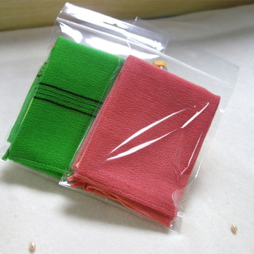 Free shipping 3pcs lot italy Japan exfoliating shower towel body scrub cloth magic peeling towel long