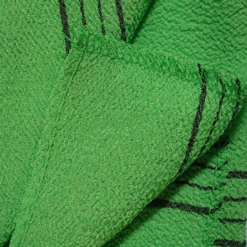 exfoliating shower towel body scrub cloth magic peeling towel long back