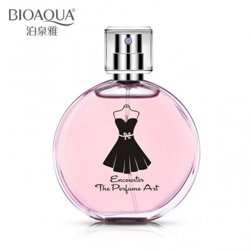 BIOAQUA 30Ml 50Ml Liquid Female Perfumes and Fragrances for Women Spray Scent Perfumes for Women Antiperspirant