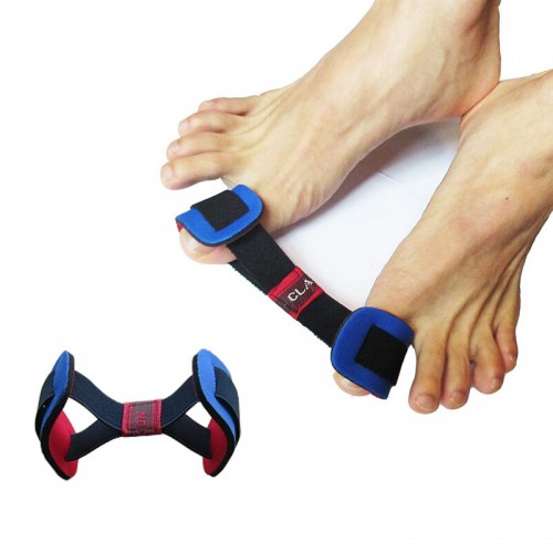 1 pcs Feet Care Exercise Training Done Thumb Deformation Bones of the Big Toe Sports Feet