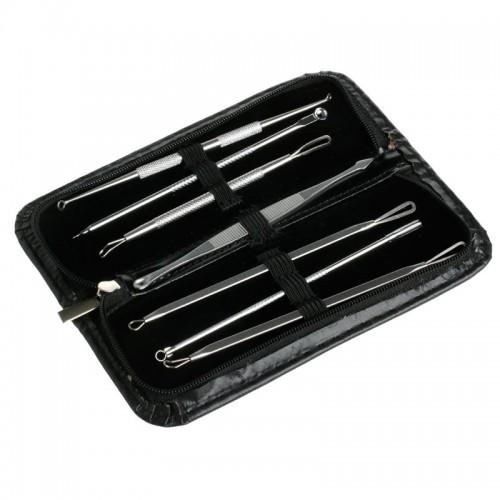 7PCS Blackhead Remover Tool Set Kit