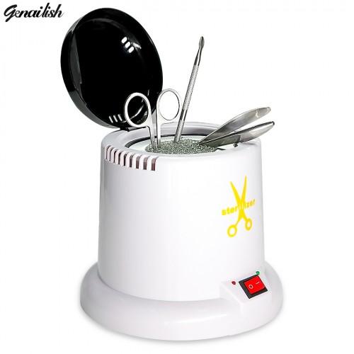 Tweezers Tools Clean Sterilizers Pot Nail