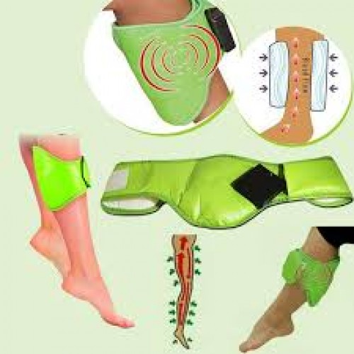 EZ Leg Portable Massager For Relaxation High Quality