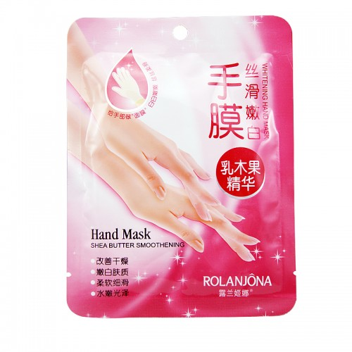 NEW Hand Care Exfoliating Peel Hand Mask Baby Soft Remove Scrub Callus Hard Dead Skin For