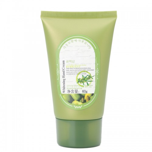 Olive Oil Hand Cream Care Nourishing Anti Chapping Anti Aging Whitening Firming Moisturizing body Skin Care