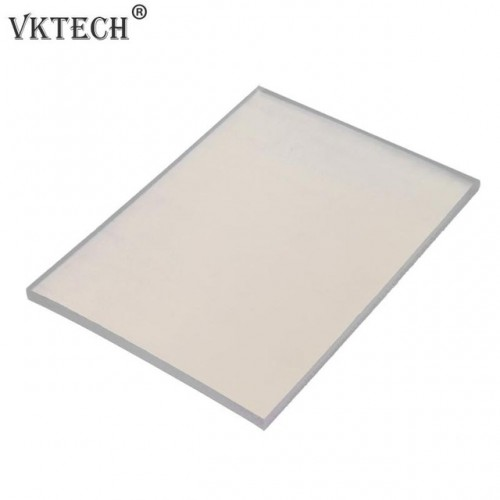 Handmade Leather Craft Tools DIY Cutting Board Rubber Special Stamping Pad Transparent Hole Punching Protection Pad