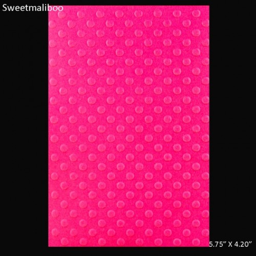 round dots embossing folder plastic dies scrapbook stencils for diy paper card making craft envelop album