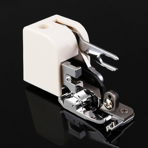 Side Cutter Overlock Household Sewing Machine Presser Foot Feet Sewing Tools Attachment For All Low Shank