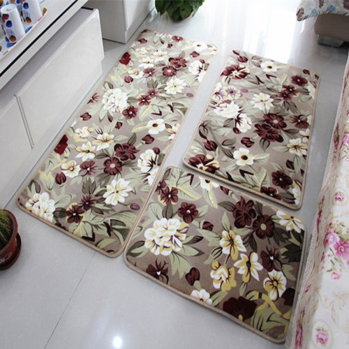 Bath Mat For Kitchen Large Non Slip