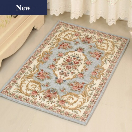 High Quality New Classic Bath Mats Bathroom Rug Doormat Absorbent Washable Non slip Bath Mats Floor