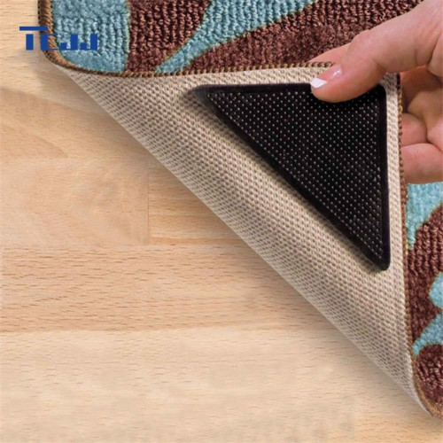 Rug Grippers Shape Carpet Antislip Massage Mat