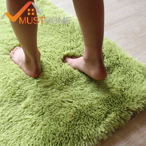 Solid Home bathroom rugs bathroom carpet