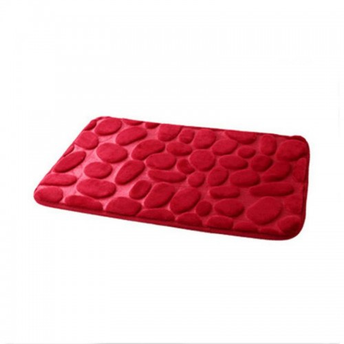 Toilet Bath Mats Floor Carpet Set for Bathroom Decor