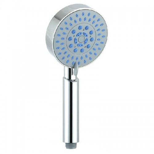 Sprinkler Sprinkler Multi function Bathing Accessories Pressurized Handle Big Bath Bathroom Shower Hose Plating Boutique