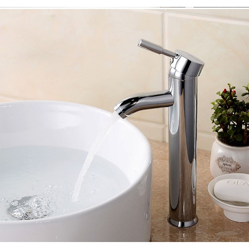 height hot and cold water tall bathroom basin faucet banheiro torneira