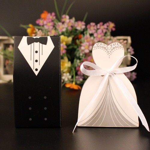 Expensive Wedding Gifts For Bride And Groom : ... Box For Wedding Sweet Bag Wedding Favors Gift For Guest Bride Groom