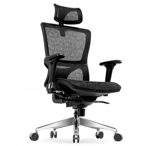 Office Chair Lifted Rotated Mesh Computer Chair Creative Ergonomics Household Reclining Leisure Swivel Chair Gaming Stool