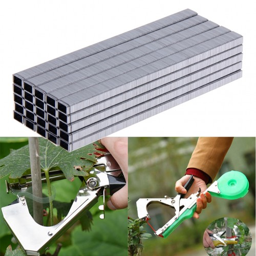 Garden Branch Tapetool Nail For Plant Flower Tying Tapetool Grafting Machine