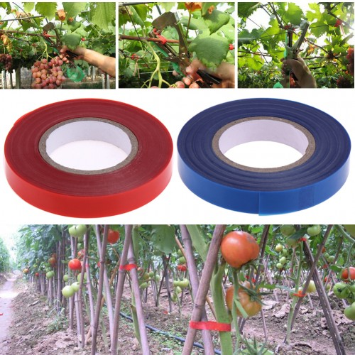 Tapetool Branch Tape Gardening Tapenter Tape Grape Branch Tape for Tying Machine