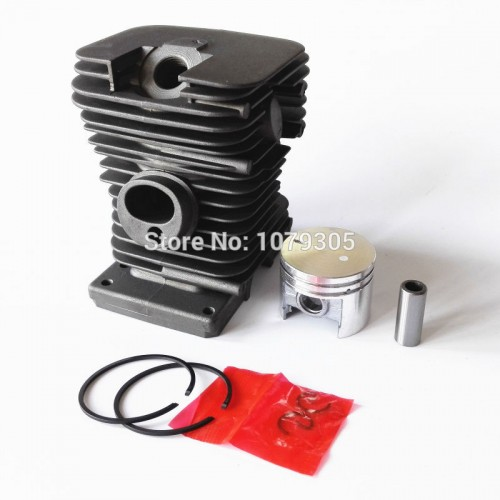 chainsaw cylinder dia and piston kit