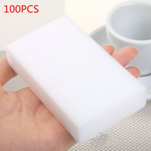 high quality melamine sponge Magic Sponge Eraser Dish Cleaner for Kitchen