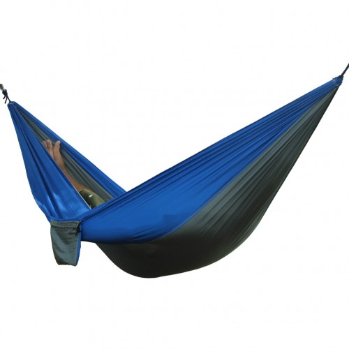 2 people Hammock  Camping Survival garden hunting Leisure travel
