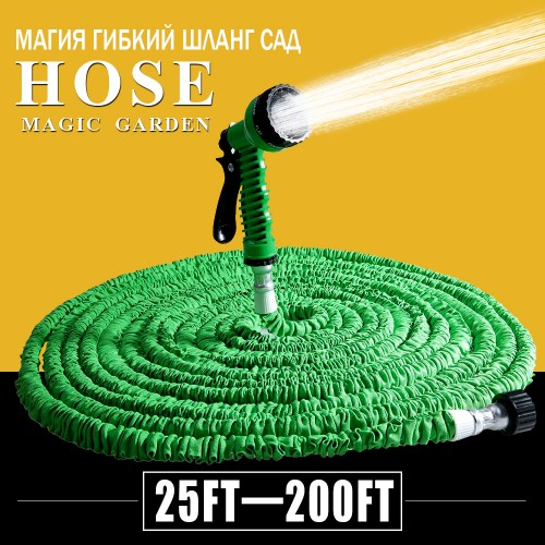 Hot Selling Garden Magic Flexible Water Hose EU Hose Plastic Hoses Pipe