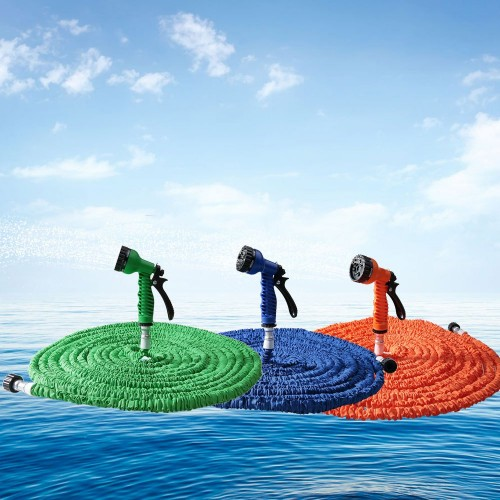 Most Popular Expandable Garden Hose Water Hose Watering Flexible Water
