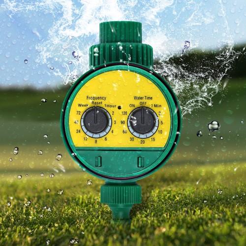 New Garden Tools Home Digital Electronic Intelligence Water Timer Garden Irrigation Controller