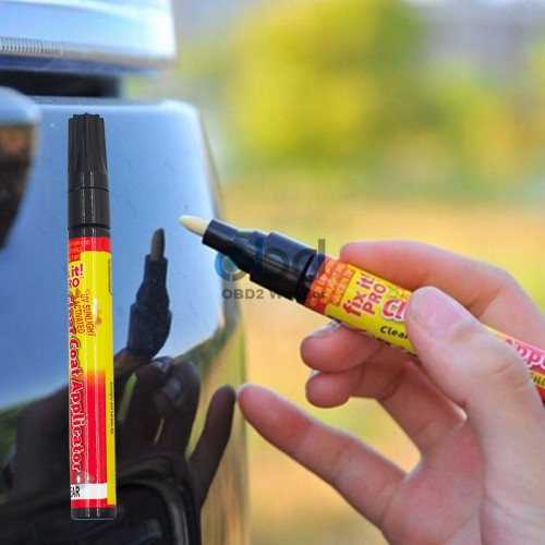 Universal Car Scratch Repair Pen Fix It Pro Auto Care Paint Pen Car Scratch Remover