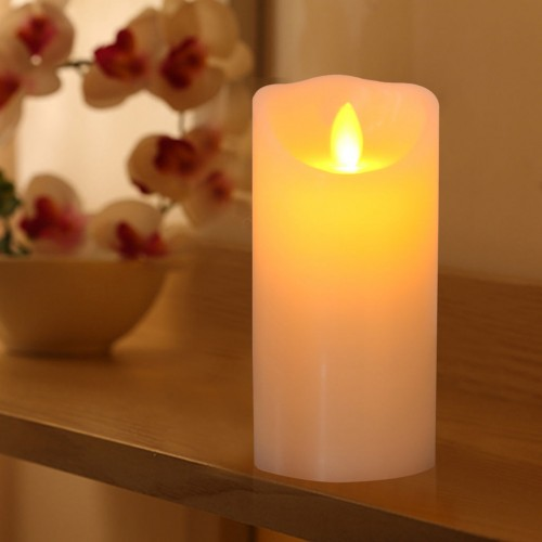 Dancing Flame Led Candle Light