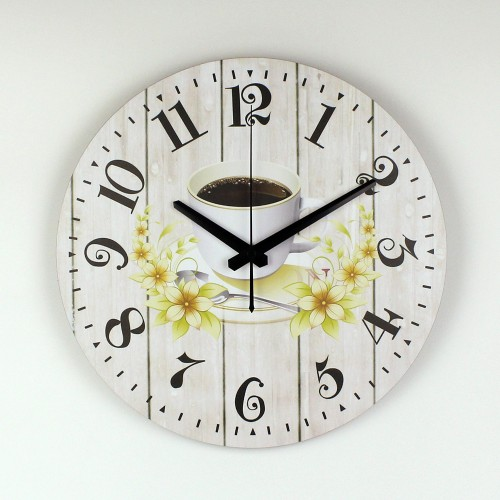 Fashion Home Modern Decoration Wall Clock (37)