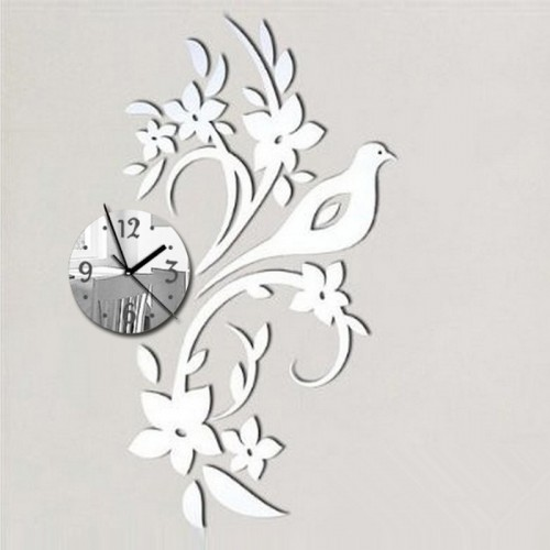 Latest Decor Wall Clock (22)