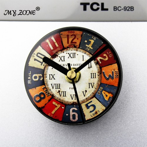 Latest Trendy Wall Clock (29)