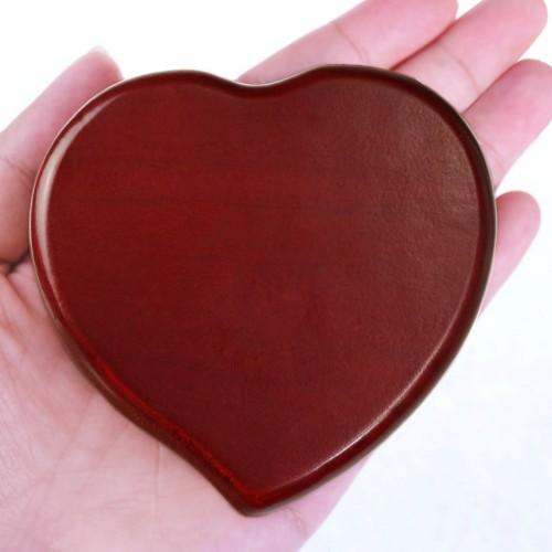 Sinzyo Handmade Wooden The moon represents my heart Music Box Birthday For Christmas Valentine s