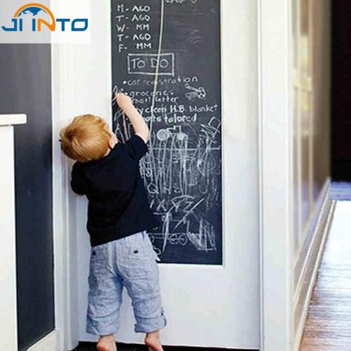 3Size Chalk Board Blackboard Stickers Removable Draw Art Chalkboard