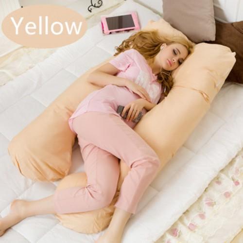 130 70CM U pregnancy comfortable pillows Maternity belt Body Character pregnancy pillow Women pregnant Side Sleepers