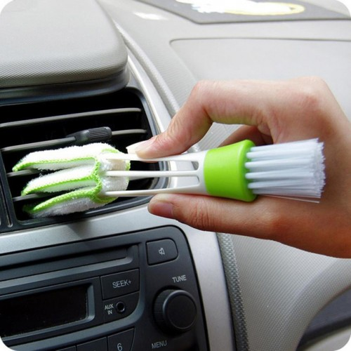 ISHOWTIENDA New Keyboard Dust Collector Computer Clean Tools Window Blinds Cleaner Levert Dropship Car Cleaning Tool.