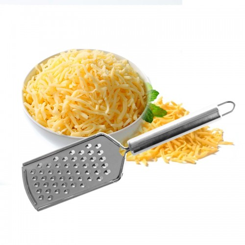 Cheese Grater Multi purpose Stainless Steel Sharp Stainless steel cheese planer Cheese shavings knife