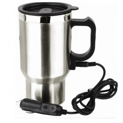High Quality Stainless Steel Car Cup Hearter Car Kettle Car Electric Heating Water Cup 450ml Car.jpg 640x640