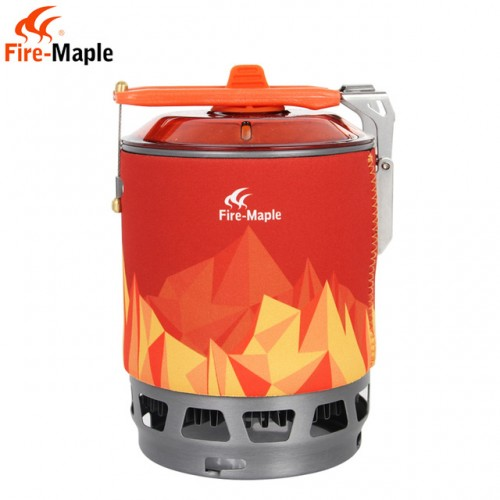 Outdoor Camping Stove Collector Pot Cooking Stove Heat Exchanger Pot Fire maple FMS X3 Fixed Star.jpg 640x640