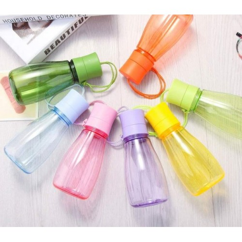 Rainbow Joy Readily Pick Up The Cup Cai Ying Glass Cup Creative Cup 300ml Hand.jpg 640x640