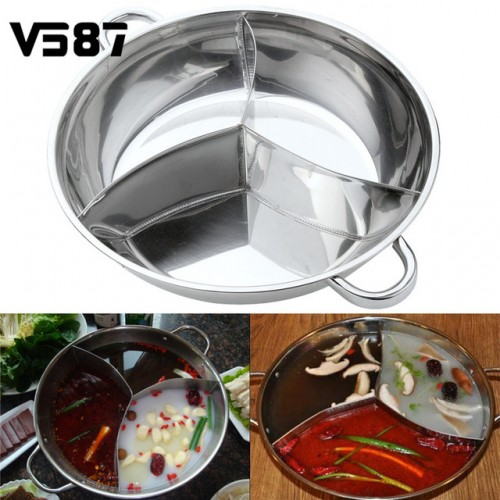 Stainless Steel Hot Pot Three Divided Cookware Induction Little Sheep Pot Hot Pot Ruled Compatible Cooking.jpg 640x640