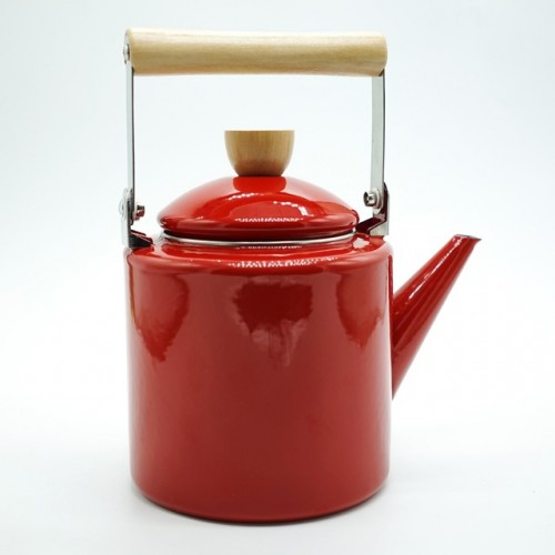 ZHENWEN Enamel Teapot Water Bottle Water Kettle .jpg 640x640