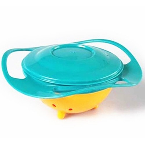 NewBaby Kids Plastic Gyro 360 Rotate Spill Proof Bowl Dishes Factory Price Creative Fantastic And Practical.jpg 640x640