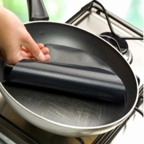 High Temperature Non Stick Pan Frying Pan Liner 9 25