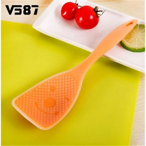 Silicone Rice Spoon Sushi Scoop Cute Squirrel Non Stick Rice Spoons Creatives Heat Resistance Sciuridae Kitchen.jpg 640x640